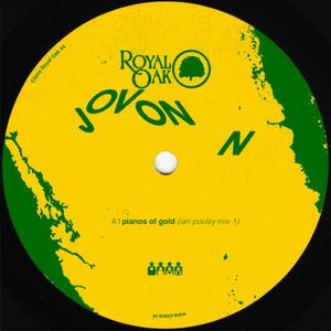 Jovonn-Goldtone Edits / Royal Oak