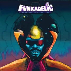 Funkadelic-Reworked By Detroiters / Westbound Records