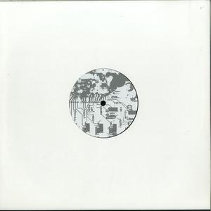 Type-303 - Ghost in the 303 / Jack Trax Records