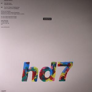 Darkstar-HD7 / Warp