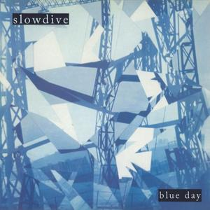 Slowdive-Blue Day / Music On Vinyl