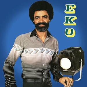 Eko Roosevelt-Funky Disco Music / Africa Seven