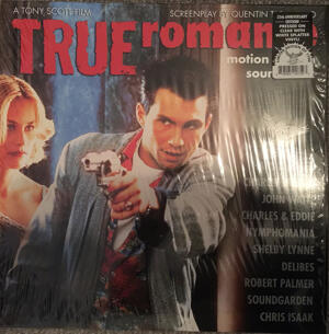 OST -  True Romance (Motion Picture Soundtrack)