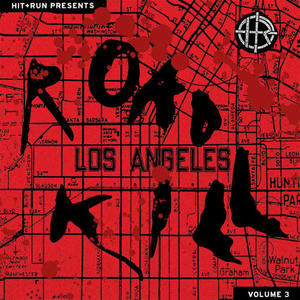 Va-Road Kill Vol.3 / HIT & RUN