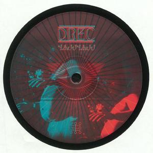 Patrick Dre- NullNull / Drec