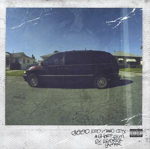 Kendrick Lamar-Good Kid, m.A.A.d City / Interscope Records
