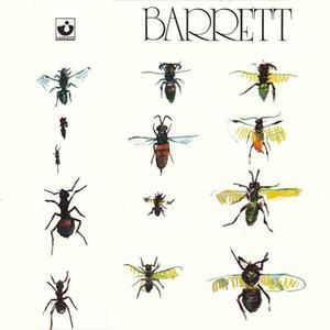Syd Barrett-Barrett /  Harvest