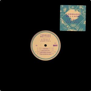 Tornado Wallace-Lonely Planet Remixes / Running Back