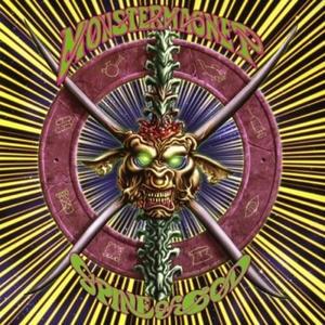 Monster Magnet-Spine Of God / Napalm Records
