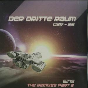 Der Dritte Raum-The Remixes Part 2 / Harthouse