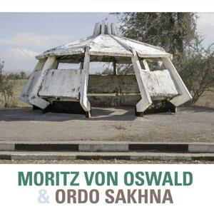Moritz Von Oswald & Ordo Sakhna-Moritz Von Oswald & Ordo Sakhna / Honest Jons