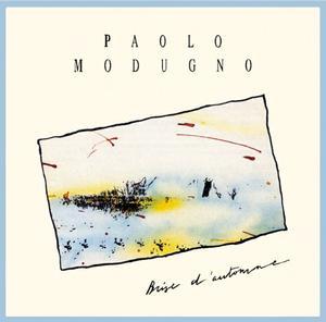 Paolo Modugno-Brise D'Automne / Archeo Recordings
