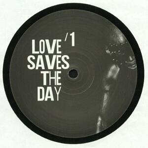 Unknown-#1 / Love Saves The Date