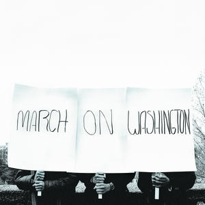 Diamond District-March On Washington / MELLO MUSIC GROUP
