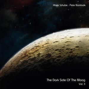 Klaus Schulze and Pete Namlook-The Dark Side of the Moog Vol 3 / Music On Vinyl