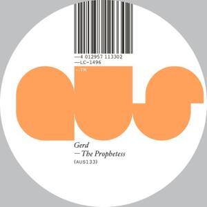 Gerd-The Prophetess / Aus Music
