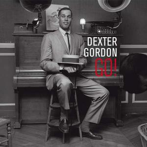 Dexter Gordon-Go! / Jazz Images