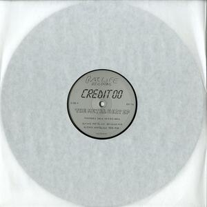Credit 00-The Metal Beat EP /  Rat Life