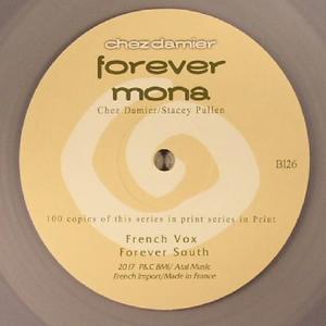 Chez Damier-Forever Mona/Balance Recordings