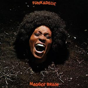 Funkadelic-Maggot Brain / Westbound Records