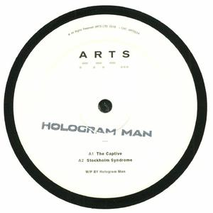 Hologram Man-Hologram Man / ARTS