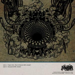 Mantis-Collapsizm Ep / Black Smoker Records