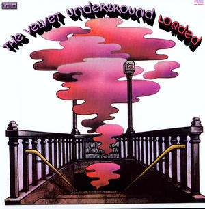 Velvet Underground-Loaded / Cotillion Records