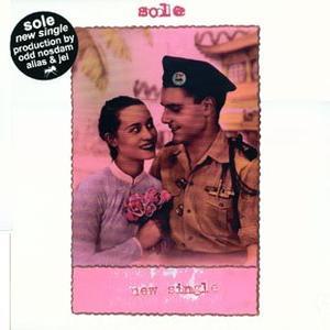 Sole - the new single / Anticon