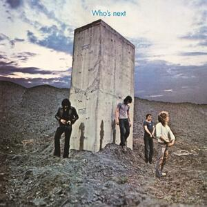 Who-Who's Next / Music On Vinyl