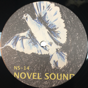 Levon Vincent-NS-14 / Novel Sound