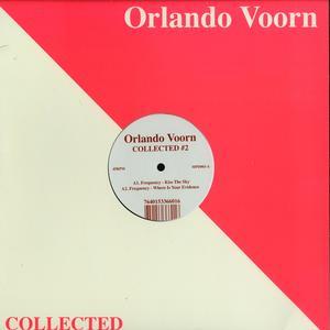 Orlando Voorn-Collected 2 / Musique Pour La Danse