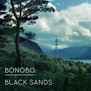 Bonobo-Black Sands  /  Ninja Tune