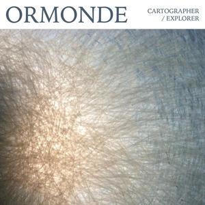 Ormonde-Explorer/Cartographer /  GIZEH