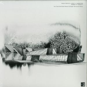 Paolo Rocco x Lessi S / Havantepe- Moment Of Serenity  / Berg Audio
