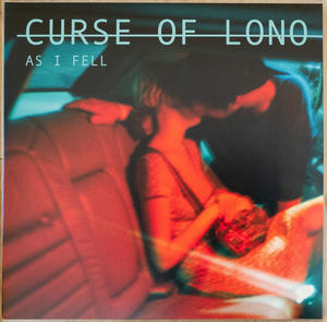 Curse Of Lono-As I Fell / Submarine Cat Records