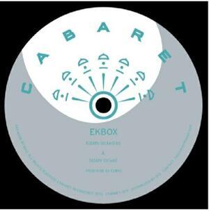 Ekbox-Ep / Cabaret