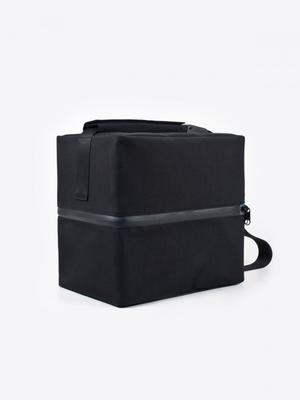 chateau vinyl solo | nylon black stealth edition / airbag craftworks