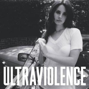 Lana Del Rey-Ultraviolence / Polydor