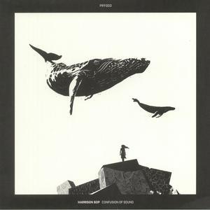 Harrison Bdp-Confusion Of Sound Ep / Piff Records