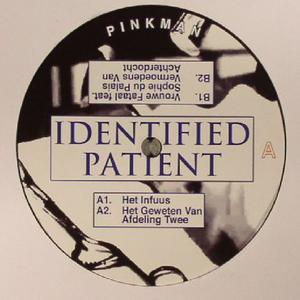 Identified Patient-Weeshuis Der Verloren Zielen / Pinkman