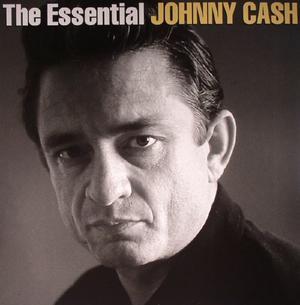Johnny Cash-The Essential Johnny Cash /  Columbia