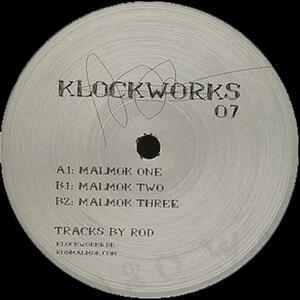 Rod-Malmok / Klockworks