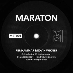 Per Hammar & Edvin Wikner-Lindström EP / Maraton—records