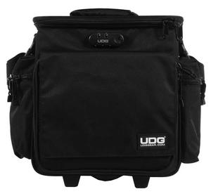 Udg SlingBag Trolley Deluxe Black (U9981BL)