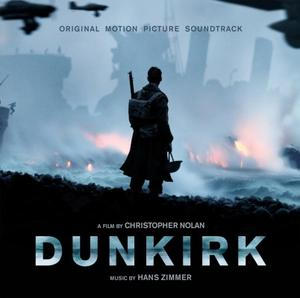 OST-Dunkirk / Music On Vinyl