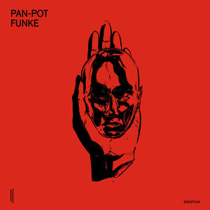 Pan-Pot-Funke EP /  SECOND STATE AUDIO