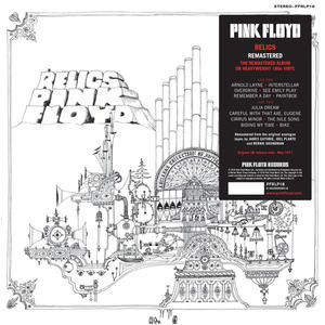 Pink Floyd-Relics /  Pink Floyd Records