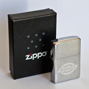 DICKIES ZIPPO (Free Delivery)
