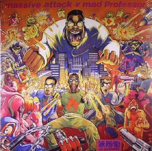 Massive Attack-No Protection