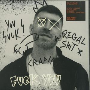Regal-Still Raving EP / Involve Records